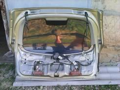 Крышка багажника. Nissan Primera, P12E, P12 Nissan Primera Wagon, P12