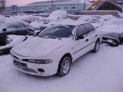 Mitsubishi Galant. 52535464727457, 4G67