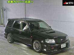 Кузов в сборе. Subaru Forester, SF5