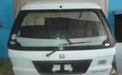 Дверь багажника. Honda Partner, EY7, EY6, EY9, EY8