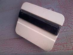 Лючок топливного бака. Toyota Mark II, GX70, GX70G