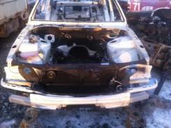 Рамка радиатора. Toyota Crown Majesta, UZS155 Двигатель 1UZFE