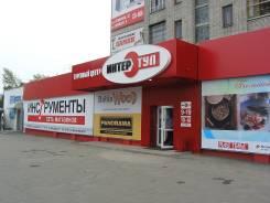 Организация сдаст в аренду встроенное помещение. 178 кв.м., улица Суворова 44, р-н Индустриальный. Дом снаружи