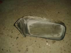 Зеркало заднего вида боковое. Toyota Starlet, EP71