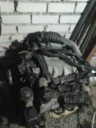 Двигатель. Mercedes-Benz ML-Class, W163