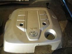 Крышка двигателя. Lexus IS250 Toyota Crown, GRS182 Двигатель 3GRFSE