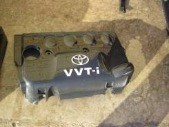 Крышка двигателя. Toyota Vitz, KSP90, NCP91, NCP95 Toyota Ractis, SCP100, KSP90, NCP91, NCP95 Двигатель 2SZFE