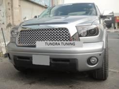 Решетка радиатора. Toyota Tundra. Под заказ