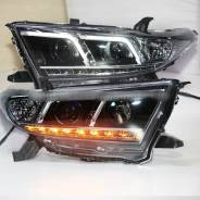 Фара. Toyota Highlander