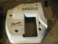 Крышка двигателя. Nissan Terrano, TR50 Двигатель ZD30DDTI