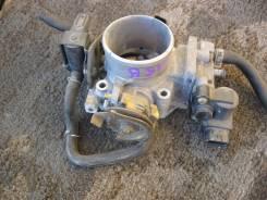Заслонка дроссельная. Honda Civic Ferio, ES1, EU1, EU2 Honda Civic, EU2, EU1 Двигатель D15B