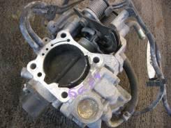 Заслонка дроссельная. Mitsubishi Diamante Двигатель 6G74