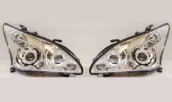 Ангельские глазки. Toyota Harrier Lexus RX330