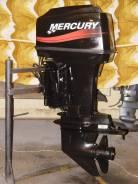 Mercury. 60,00л.с., нога L (508 мм), Год: 1996 год