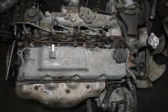 Двигатель в сборе. Mazda Bongo Mazda Titan Двигатель VS