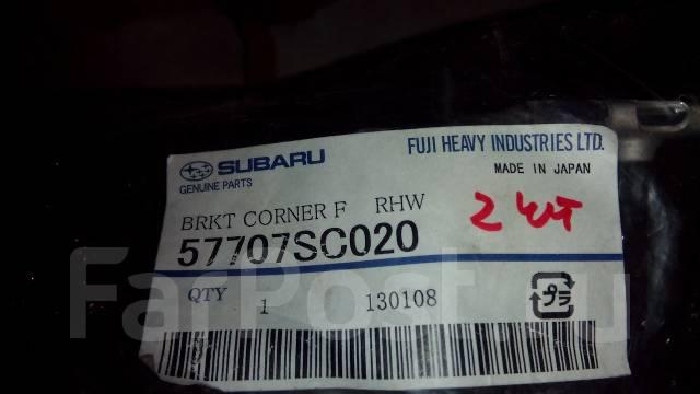 Крепление фары. Subaru Forester, SH5, SHJ Двигатели: EJ204, EJ20A