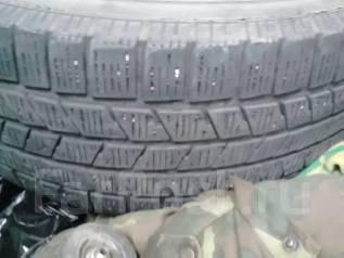 Pirelli Scorpion Ice&Snow. Всесезонные, износ: 50%, 2 шт