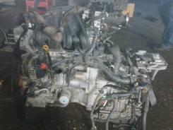 Двигатель. Nissan Tiida, C11, JC11, SC11, NC11 Двигатель HR15DE