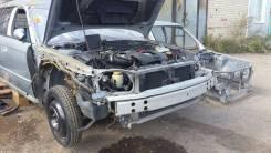 Рамка радиатора. Subaru Legacy, BH5 Двигатель EJ20