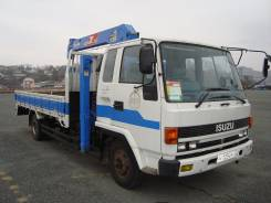 Isuzu Forward. Продам , 7 000 куб. см., 5 000 кг.