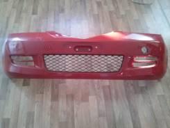 Бампер. Mazda Demio, DY3R