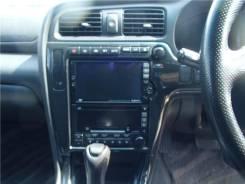 Магнитола. Subaru Legacy, BH5 Двигатель EJ20
