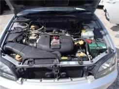 Крепление радиатора. Subaru Legacy, BH5 Двигатель EJ20