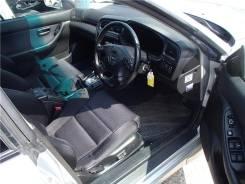 Коврик. Subaru Legacy, BH5 Двигатель EJ20