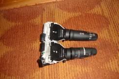 Блок подрулевых переключателей. Nissan X-Trail, NT31 Двигатель MR20DE