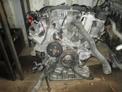 Двигатель. Mercedes-Benz E-Class, W210, 210 Двигатель 112