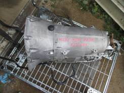 Автоматическая коробка переключения передач. Mercedes-Benz W203 Mercedes-Benz C-Class, W203, W203W211 Двигатель 271