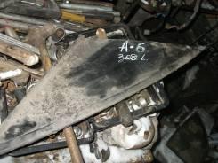 Стекло боковое. Audi A6, C5