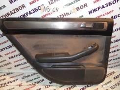 Обшивка двери. Audi S5 Audi A6, C5