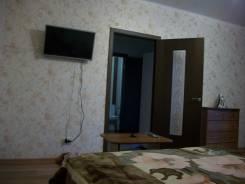1-комнатная, улица Морозова Павла Леонтьевича 89. Индустриальный, 45 кв.м. Комната