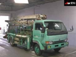 Nissan Diesel. Продам , 6 900 куб. см., 18 м.
