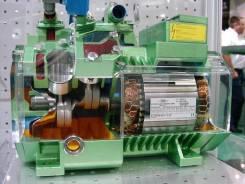 Ремонт рефконтейнеров и промышленного холодильного оборудования