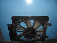 Диффузор. Honda Stream, RN4 Двигатель K20A