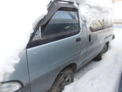 Toyota Lite Ace. SR31, 3ST