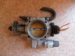 Заслонка дроссельная. Subaru Forester, EJ20T