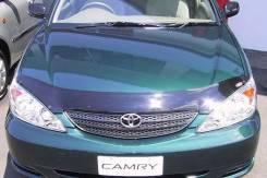 Дефлектор капота. Toyota Camry, ACV35, ACV30, ACV30L