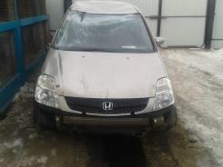 Honda Stream. RN1, D17A