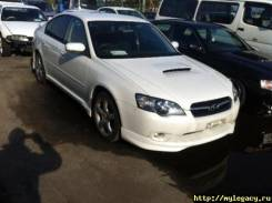 Накладка на бампер. Subaru Legacy, BL, BPH, BL5, BLE, BP9, BP, BL9, BP5, BPE