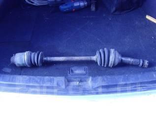 Привод. Subaru Leone, AP3 Двигатель EA71