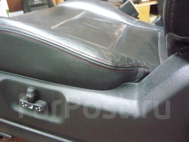 Ремонт и перетяжка авто, мото сидений