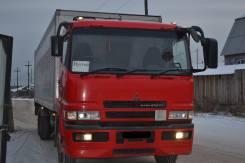 Mitsubishi Fuso. Mitsubishi FUSO 2003, 12 882 куб. см., 10 000 кг.