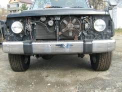 Мост. Nissan Safari, WGY60 Двигатель TB42E
