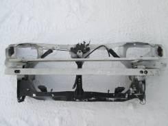 Рамка радиатора. Nissan Sunny, B15 Двигатели: QG13DE, QG13