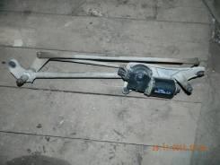 Мотор стеклоочистителя. Toyota Mark II, GX110 Двигатель 1GFE