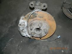 Ступица. Nissan Primera, TP12 Двигатель QR20DE