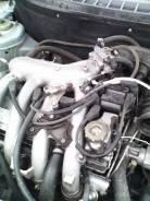 Двигатель в сборе. Лада 2112
